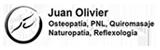 Juan Olivier. Osteopatía, PNL, Quiromasaje en Tenerife.